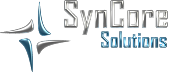 Logo S.C. Syncore Solutions S.R.L.